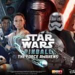 Star Wars Pinball: The Force Awakens