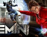 Heroes Reborn: Gemini