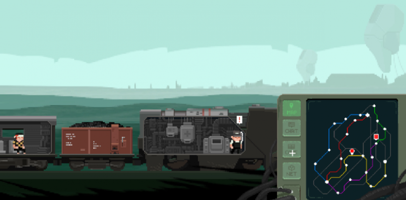 Tiny Build Announces The Final Station a Post-apocalyptic Survival Game