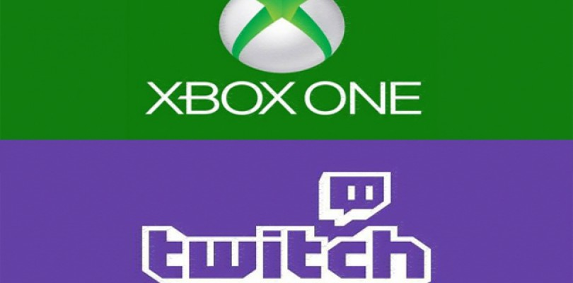 Party Chat Now Broadcasts with Twitch App on Xbox One