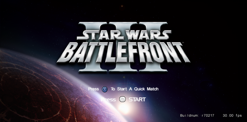 Star Wars Battlefront III Prototype Footage and More of Leaks