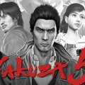 Yakuza 5 Write A Review