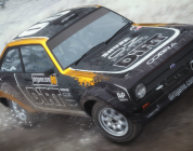DiRT Rally Developer Diary Takes Players on a Ride to the Game's Release on Consoles