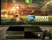 Rocket League Rockets Onto Xbox One