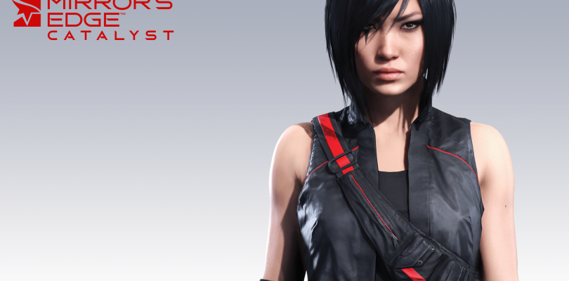 Here Is Your Chance To Dive Into The World Of Mirror's Edge: Catalyst!