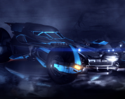 Holy DLC Batman! Rocket League Shows Off New Car
