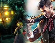 The BioShock Collection Rated for PS4 and Xbox One