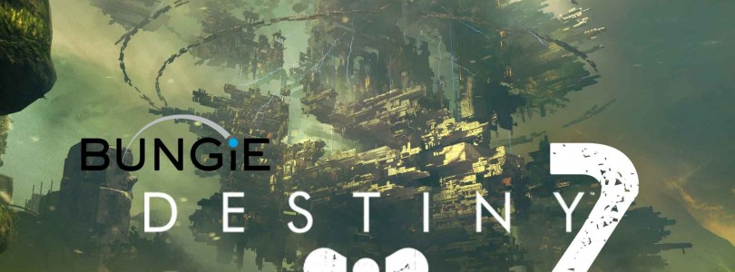 New Destiny Expansion To Hit This Year and Destiny 2 in 2017