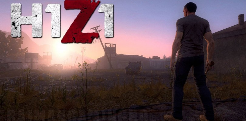 H1Z1 Comes to PS4 and Xbox One this Summer