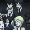 Psycho-Pass Write A Review