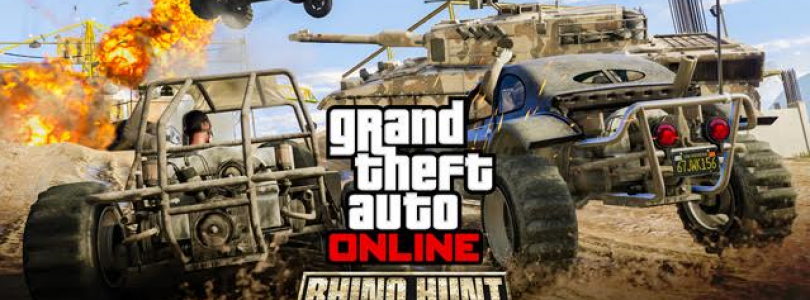 Get Ready For GTA Online Event Week
