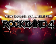 Rock Band 4 DLC For The Week Of 3/7/2016