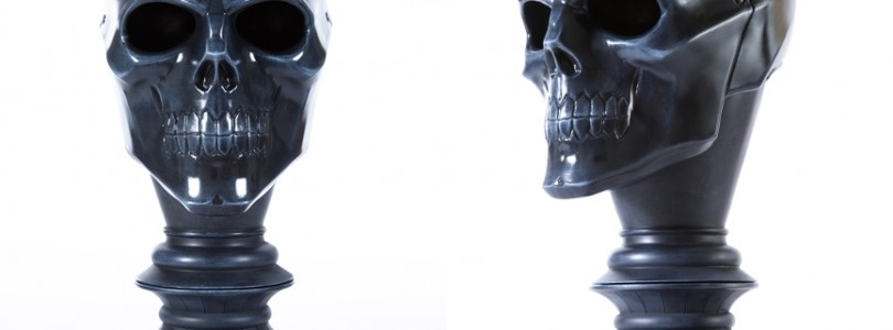 Project Triforce Black Mask Arsenal Replica Giveaway