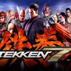 Wizard World Set as Exclusive Amateur Tour for TEKKEN 7 for 2016