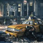Tom Clancy's: The Division Open Beta