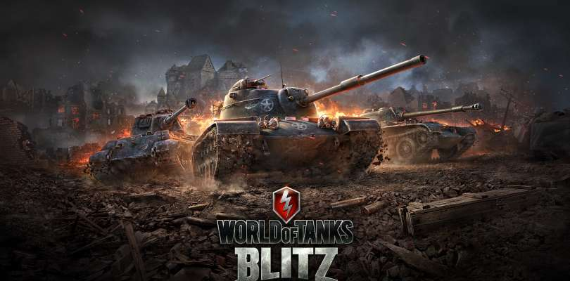 Run The Gaunlet in World of Tanks Blitz IS-3 Defender Challenge to Strengthen Your Aresenal