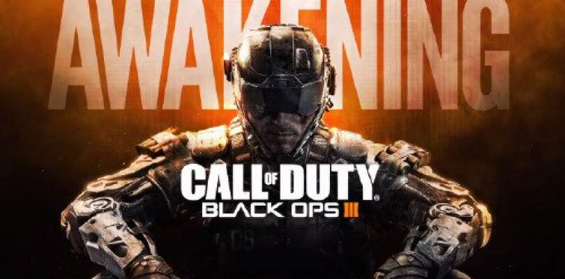 Call of Duty Black Ops III DLC Release Date Revealed