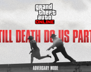 GTA Online Adds A New Mode, And A Special Valentine's Treat