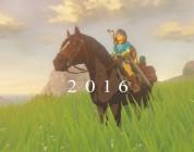 Nintendo Leak Teases New Games