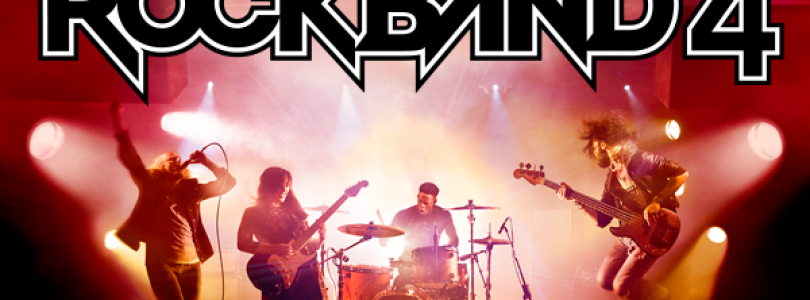 Rock Band 4 March Update Drops This Week