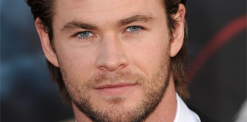 Chris Hemsworth Launches into Wizard World Cleveland Feb 27