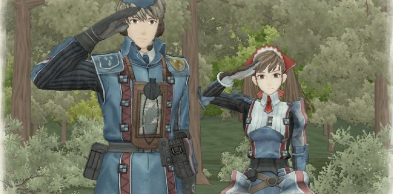 Did You Miss Valkyria Chronicles Last Time Around? Time To Catch Up!
