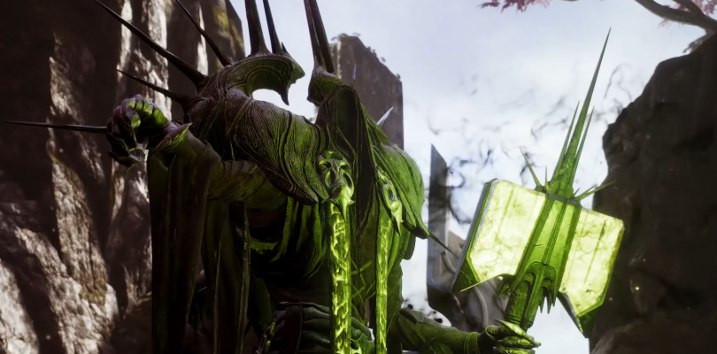 The Bell Tolls For Thee In Paragon With New Update