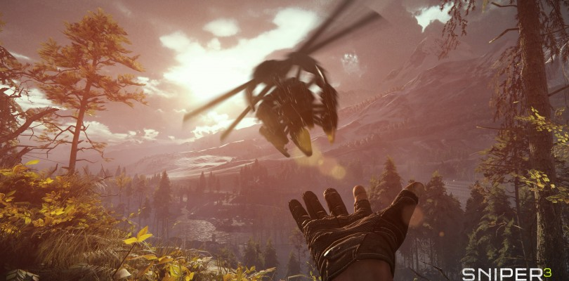 Crytek Unveils New Engine, And It's Free (If You Want)!