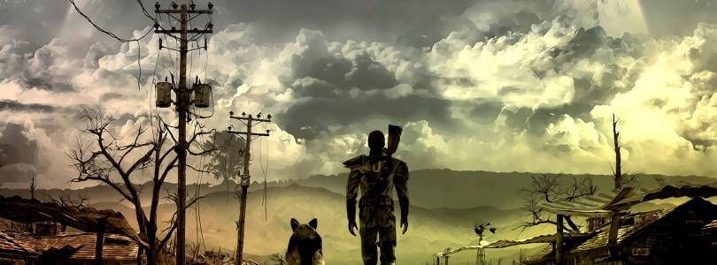 Bethesda Announces Fallout 4 For HTC Vive