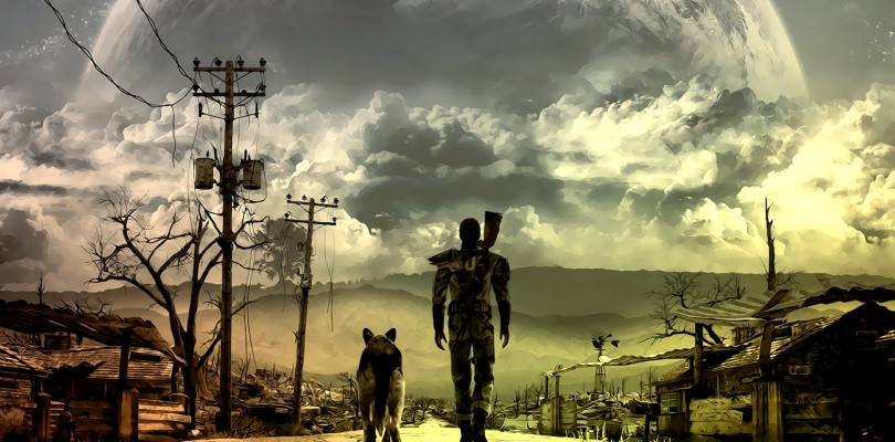 Bethesda Announces Fallout 4 For HTC Vive