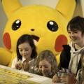 Largest Pokemon TCG Mosaic Unveils