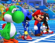 Mario & Sonic at the Rio 2016 Olympic Games Launches on Nintendo 3DS on March 18th