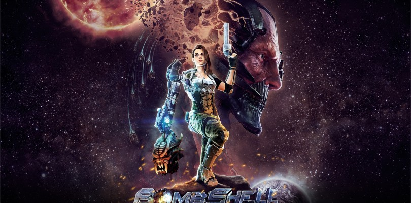3DRealms' Bombshell DLC and Patch Released