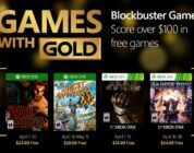 Xbox Games with Gold for April 2016 Revealed