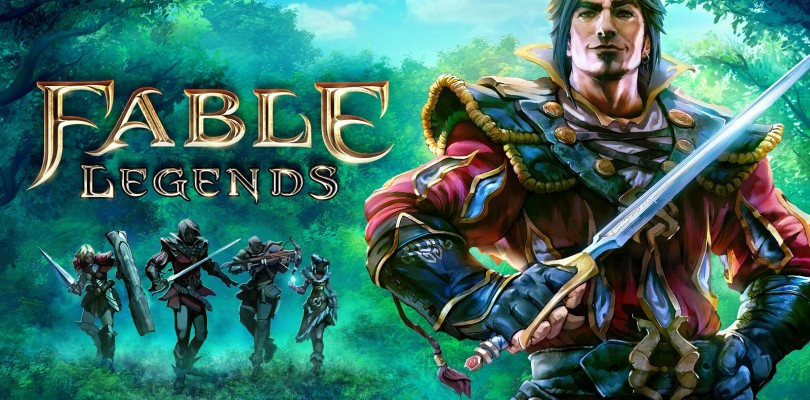 Bad News Befalls Fable Legends and Others