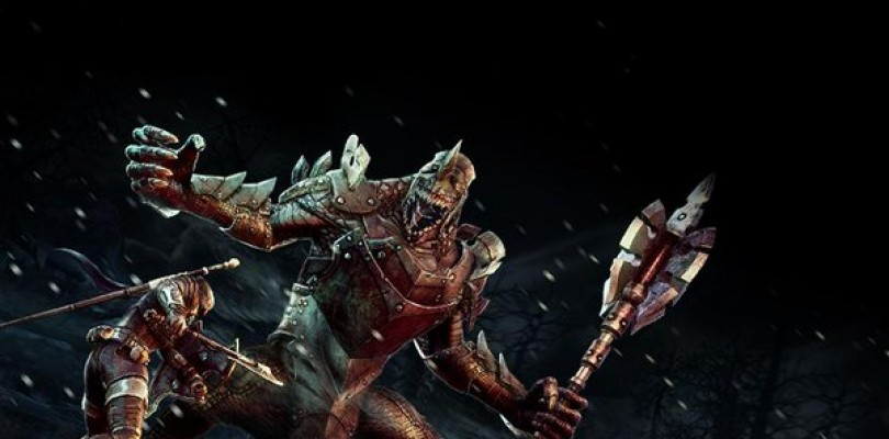 Joe Dever's Lone Wolf Console Edition Available Today
