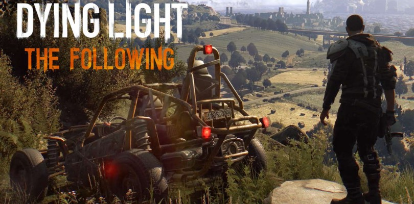 First Dying Light Community Bounty Announced