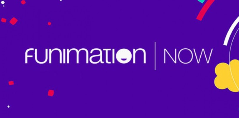 Funimation Launches New Streaming Service