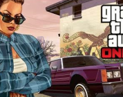 Grand Theft Auto Online's Newest Update Has Us Riding Low