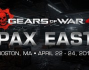 Gears of War 4 PAX East