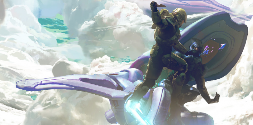 Halo Comic Anthology Announced by Dark Horse