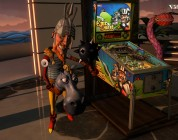 Zen Studios Announces Pinball FX 2 VR for Oculus
