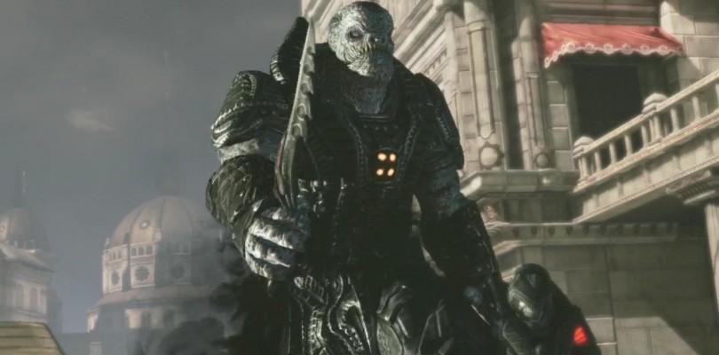 Gears of War's General RAAM Joining Season Three of Killer Instinct