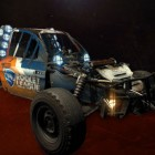 Rocket League Paint Job Comes To Dying Light, May or May Not Protect You From Zombie Horde