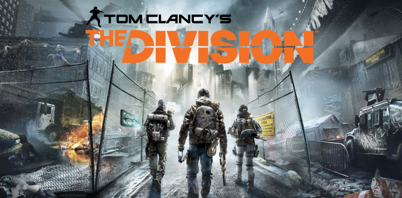 The Division Breaking Records for Ubisoft