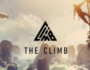 Trailer Released for Crytek's The Climb