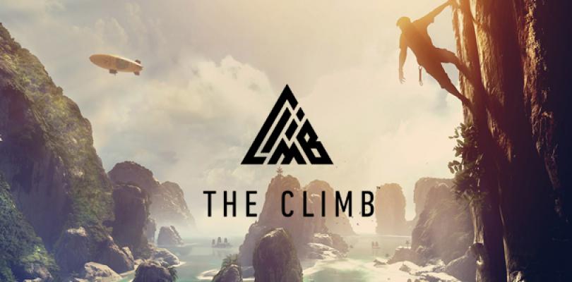 Trailer Released for Crytek's The Climb