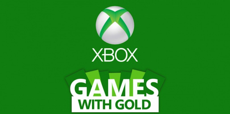Could We Have Another Games With Gold Leak?