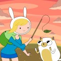 Adventure Time Card Wars Fionna vs Cake available now!