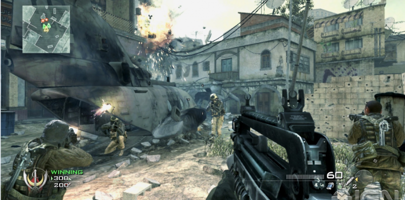 Rumor: Digital Bonus To Be Included With New Call of Duty?